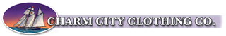 Charm City Clothing Logo