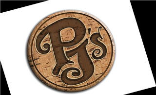 PJ's Wine Accessories Plus Logo