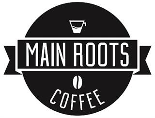 Main Roots Coffee Logo
