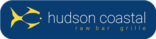 Hudson Coastal Raw Bar & Grille Logo