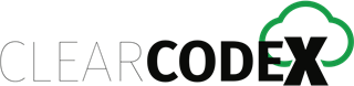 ClearCodeX, Inc. Logo