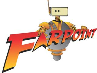 Farpoint Convention Logo