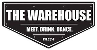The Warehouse Bar Logo