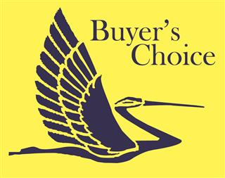 Buyer's Choice/Choice Rentals Logo