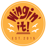 Wingin' It! LLC Logo