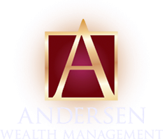 Andersen Wealth Management  Logo