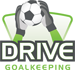 Drive Goalkeeping LLC Logo