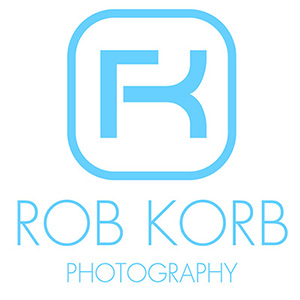 Rob Korb Photography Logo