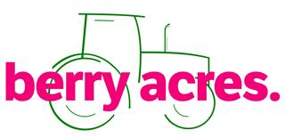 Berry Acres Logo