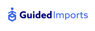 Guided Imports Logo