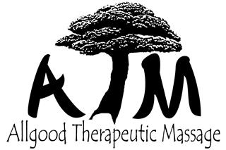 Allgood Therapeutic Massage Logo