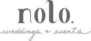 NoLo Weddings & Events Logo