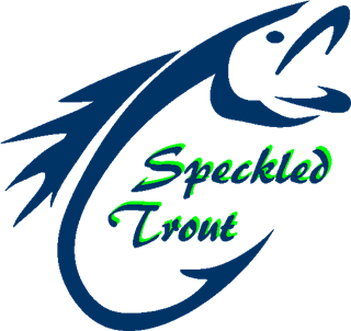 Speckled Trout Marina Logo