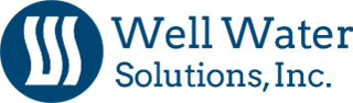 Well Water Solutions, Inc. Logo