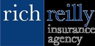 Rich Reilly Insurance Agency Logo