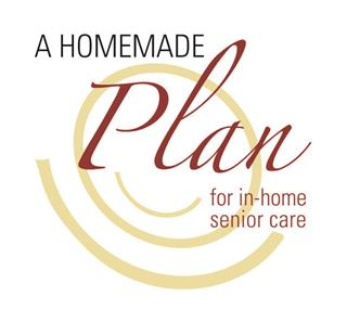 A Homemade Plan Logo