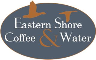 Eastern Shore Coffee & Water Logo