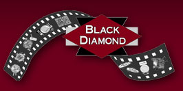 Black Diamond Catering Logo