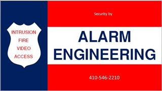 Alarm Engineering Logo