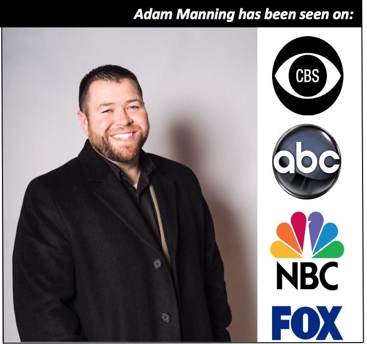 Adam Manning '15