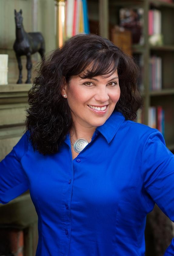 Susan Marmo '93