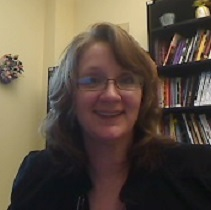 van Vulpen, Kimberly-Assistant Professor, Social Work