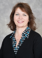 Webster, Michele-Program Management Specialist, Perdue School of Business