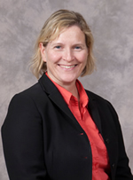 Hanley, Yvonne-MBA Director, Perdue School of Business