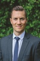 Johnson, Aaron-Assistant Professor, Management and Marketing