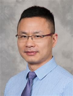 Yang, Xiong-Admin Assitant I, Academic Affairs