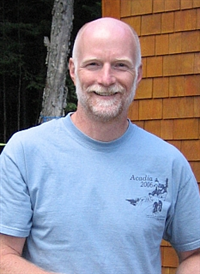 Gehnrich, Stephen-Professor, Biological Sciences