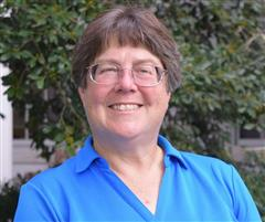Ragan, Elizabeth-Associate Professor, History