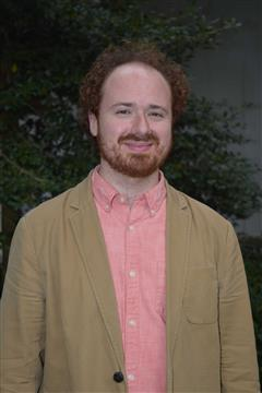 McCarty, Michael-Assistant Professor, History