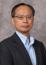 Quan, Jing-Professor, Information and Decision Sciences