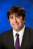 Richerson, Rob-Assistant Professor, Management and Marketing