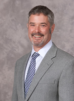 Koval, Michael-Associate Professor, Accounting and Legal Studies