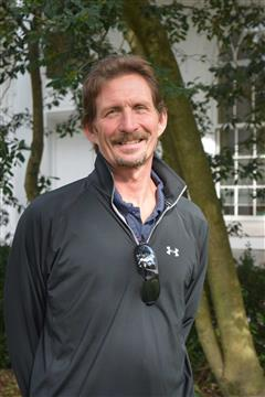 Talbert, Bart-Associate Professor, History