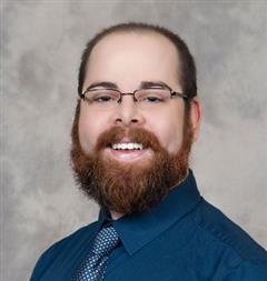 Ucci, Michael-Academic Advisor, Academic Advising