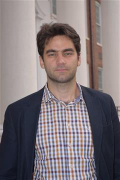 Lelic', Emin-Assistant Professor, History