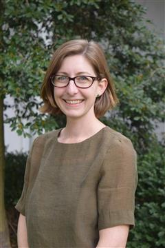 Hampton, Melissa-Administrative Assistant II, History