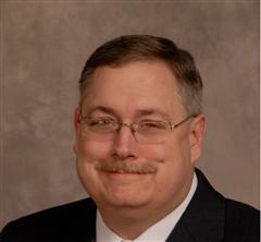 Joyner, Robert-Program Director, Respiratory Therapy, Health Sciences