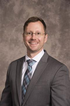 Fennell, Patrick-Assistant Professor, Management and Marketing