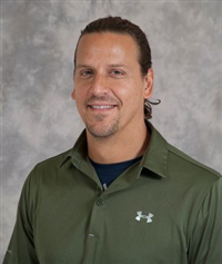 Mazzetti, Scott-Exercise Science Program Director, Health and Sport Sciences