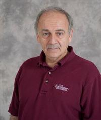 Lamanca, John-Faculty, Health and Sport Sciences