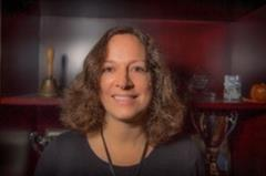 Schaefer-Salins, Ellen-Assistant Professor, Social Work