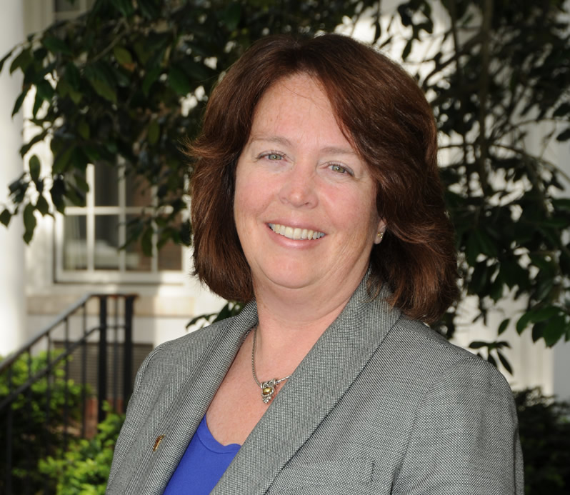 Donna Brittingham