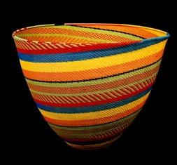 Zulu Wire Basket