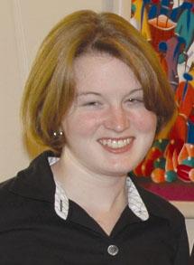 Kimberly Bartlett
