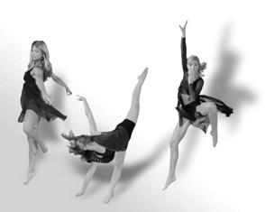 Salisbury University Dance Company
