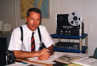 Fred Marino
